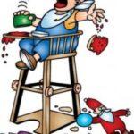 Что делать, если ребёнок капризничает