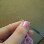 вязание завязок
