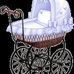 Выбираем коляску для новорождённого