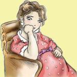 Страх при беременности — Первая беременность.