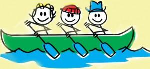 плывем на каное копия