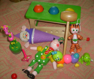 игрушки забавы